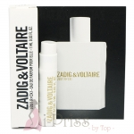 ZADIG & VOLTAIRE Just Rock! for Her (EAU DE PARFUM)