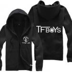 เสื้อกันหนาว Tfboys WY197