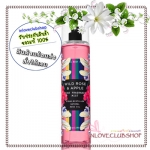 Bath & Body Works / Fine Fragrance Mist 236 ml. (Wild Rose & Apple) *Limited Edition #AIR