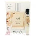 Philosophy Pure Grace nude rose (EAU DE TOILETTE)