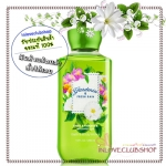 Bath & Body Works / Shower Gel 295 ml. (Gardenia & Fresh Rain) *Limited Edition