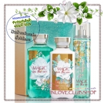 Bath & Body Works / Pure Magic Gift Set (Magic In The Air)