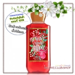 Bath & Body Works / Shower Gel 295 ml. (Winter Candy Apple) *Limited Edition