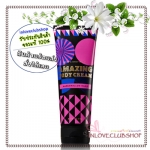 Bath & Body Works / Amazing Body Cream 226 ml. (Marshmallow Magic) *Limited Edition
