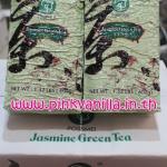ชาเขียวมะลิ ไต้หวัน ชาเขียวไต้หวัน Jusmine Green Tea Possmei โพสเม่ ชาโพสเม่ โพสเหมย พอสเม๋ย พอสเหมย พอสเม่ Taiwan Possmei Tea
