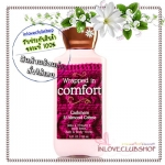 Bath & Body Works / Body Lotion 236 ml. (Wrapped In Comfort) *Limited Edition
