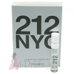 Carolina Herrera 212 MEN NYC (EAU DE TOILETTE)