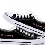 Preorder รองเท้าผ้าใบ SNSD DFBX042