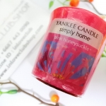 Yankee Candle / Samplers Votives 1.75 oz. (Pink Honeysuckle)