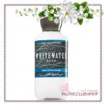 Bath & Body Works / Body Lotion 236 ml. (Whitewater Rush) *For Men