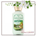 Bath & Body Works / Body Lotion 236 ml. (Autumn) *Limited Edition