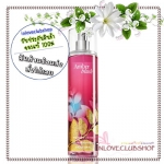Bath & Body Works / Fragrance Mist 236 ml. (Amber Blush) *Exclusive