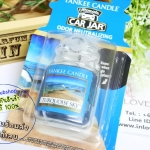 Yankee Candle / Car Jar Ultimate (Turquoise Sky)