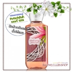 Bath & Body Works / Shower Gel 295 ml. (Mahogany Teakwood) *Exclusive