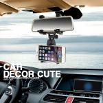 Smart Stand Gps & phone holder - แท่นติดเสริมหน้ารถ แท่นยึดโทรศัพท์ GPS หน้ารถยนต์