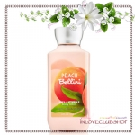 Bath & Body Works / Body Lotion 236 ml. (Peach Bellini) *Exclusive #AIR