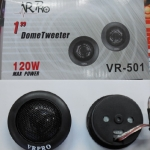 TWE VR PRO 501