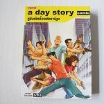a day Story Comic (คู่มือเด็กดื้อฉบับการ์ตูน)
