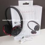 ใหม่ ! Bluetooth ไร้สาย Galaxy-S5 - HD503 (สนทนา+MP3)*ใช้ได้กับทุกรุ่นคะ