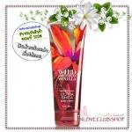 Bath & Body Works / Ultra Shea Body Cream 226 ml. (Wild Madagascar Vanilla)
