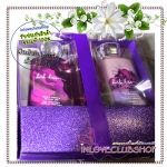 Bath & Body Works / Gift Set Trio (Dark Kiss)