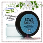 Bath & Body Works / Sea Salt Scrub 226 g. (Stay Salty) *Limited Edition