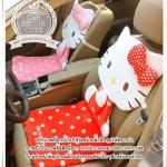 HELLO KITTY - ชุดเบาะรองนั่งในรถยนต์