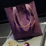 กระเป๋าสะพายข้าง กระเป๋าถือ ผู้หญิง ทรงแบน สี่เหลี่ยม กระเป๋าหนัง สีพื้น โชว์ลาย แฟชั่นยุโรป สีพื้น เรียบหรู ดูดีมากค่ะ 775786