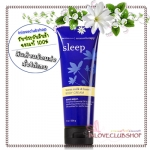 Bath & Body Works Aromatherapy / Body Cream 226 ml. (Sleep - Warm Milk & Honey)
