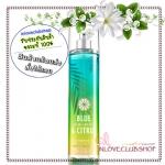 Bath & Body Works / Fragrance Mist 236 ml. (Blue Waves & Citrus) *Limited Edition / Last One