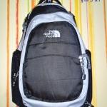 กระเป๋าเป้ กระเป๋าเดินทาง กระเป๋าโน๊ตบุ๊ค North face สีดำเท่สุด ๆ