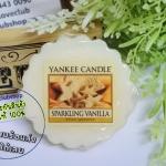 Yankee Candle / Tarts Wax Melts 22 g. (Sparkling Vanilla)