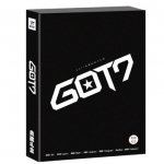 Preorder Boxset GOT7 Limited Edition