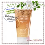Bath & Body Works / Foaming Sugar Scrub 226 g. (Warm Vanilla Sugar) *ขายดี