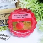 Yankee Candle / Tarts Wax Melts 22 g. (Fuji Apple)