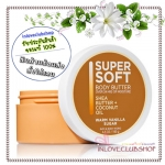 Bath & Body Works / Super Soft Body Butter 185 g. (Warm Vanilla Sugar)