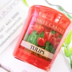 Yankee Candle / Samplers Votives 1.75 oz. (Tulips)