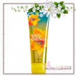 Bath & Body Works / Ultra Shea Body Cream 226 ml. (Wild Honeysuckle) #AIR