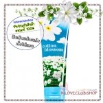 Bath & Body Works / Ultra Shea Body Cream 226 ml. (Cotton Blossom) *Flashback Fragrance #AIR
