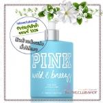 Victoria's Secret Pink / Body Lotion 500 ml. (Wild & Breezy)