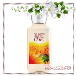 Bath & Body Works / Body Lotion 236 ml. (Country Chic)
