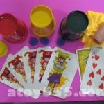 เกมมายากล ชุดที่ 2 (magic set 2)