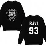 เสื้อยืด VIXX Ravi