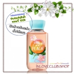 Bath & Body Works / Travel Size Shower Gel 88 ml. (Pretty as a Peach)
