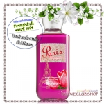 Bath & Body Works / Shower Gel 295 ml. (Paris - Pink Champagne & Tulips) *Limited Edition