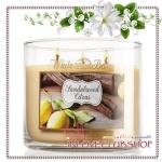 Bath & Body Works Slatkin & Co / Candle 14.5 oz. (Sandalwood Citrus)