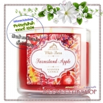 Bath & Body Works Slatkin & Co / Candle 14.5 oz. (Farmstand Apple)