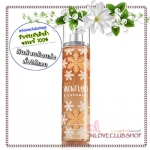 Bath & Body Works / Fragrance Mist 236 ml. (Snowflakes & Cashmere) *Limited Edition