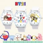 Preorder นาฬิกา BTS