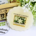 Yankee Candle / Tarts Wax Melts 22 g. (Sparkling Snow)